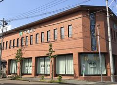 北國銀行大聖寺支店