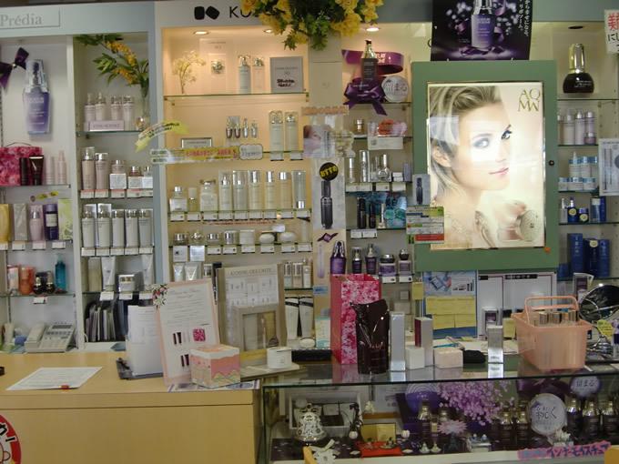 マルタ化粧品店