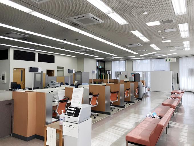 株式会社 北國銀行 大聖寺支店