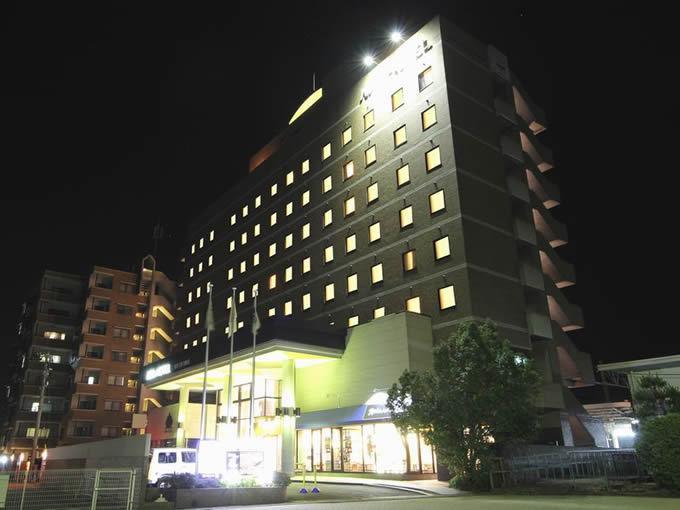 アパホテル 加賀大聖寺駅前